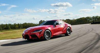 2020 Toyota Supra fiyat ve özellikleri
